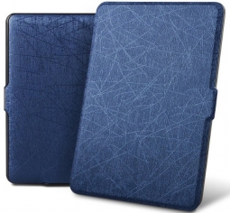 TECH-PROTECT SMARTCASE KINDLE PAPERWHITE IV/4 2018 NAVY