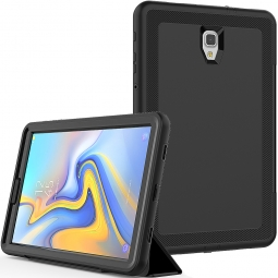 TECH-PROTECT DEFENDER GALAXY TAB A 10.5 2018 T590/T595 BLACK