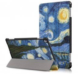 TECH-PROTECT SMARTCASE HUAWEI MEDIAPAD M5 LITE 10.1 STARRY NIGHT