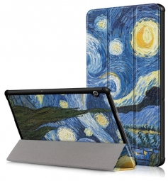 TECH-PROTECT SMARTCASE HUAWEI MEDIAPAD T5 10.1 STARRY NIGHT