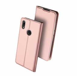 DUXDUCIS SKINPRO HUAWEI P SMART 2019 ROSE GOLD