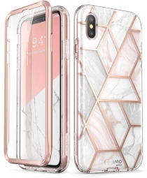 SUPCASE COSMO IPHONE XS MAX MARBLE