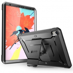SUPCASE UNICORN BEETLE PRO IPAD PRO 11 2018 BLACK