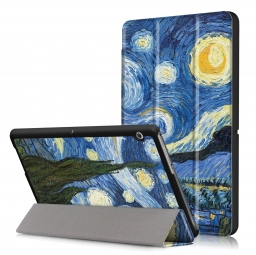 TECH-PROTECT SMARTCASE HUAWEI MEDIAPAD T3 10.0 STARRY NIGHT