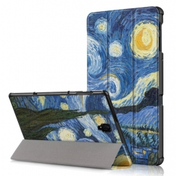TECH-PROTECT SMARTCASE GALAXY TAB A 10.5 2018 T590/T595 STARRY NIGHT