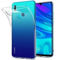 TECH-PROTECT FLEXAIR HUAWEI P SMART 2019 CRYSTAL
