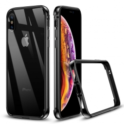 ESR CROWN IPHONE XS MAX GREY