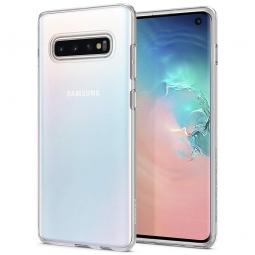 SPIGEN LIQUID CRYSTAL GALAXY S10 CRYSTAL CLEAR
