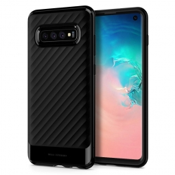 SPIGEN NEO HYBRID GALAXY S10 MIDNIGHT BLACK