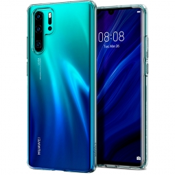 SPIGEN LIQUID CRYSTAL HUAWEI P30 PRO CRYSTAL CLEAR