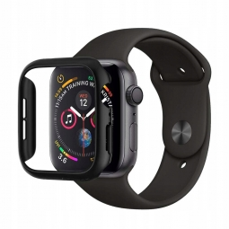 SPIGEN THIN FIT APPLE WATCH 4/5/6/SE (40MM) BLACK