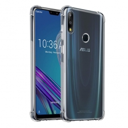 TECH-PROTECT FLEXAIR ASUS ZENFONE MAX PRO M2 ZB631KL CRYSTAL