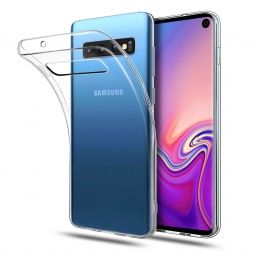 TECH-PROTECT FLEXAIR GALAXY S10 CRYSTAL