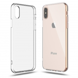 TECH-PROTECT FLEXAIR IPHONE X/XS CRYSTAL
