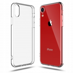 TECH-PROTECT FLEXAIR IPHONE XR CRYSTAL