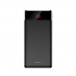 BASEUS MINI CU POWER BANK 10000MAH BLACK