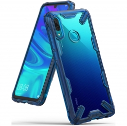 RINGKE FUSION X HUAWEI P SMART 2019 SPACE BLUE
