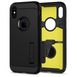 "SPIGEN TOUGH ARMOR ""XP"" IPHONE X/XS BLACK"
