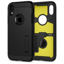 "SPIGEN TOUGH ARMOR ""XP"" IPHONE XR BLACK"