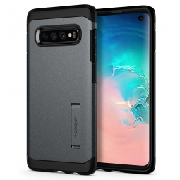 SPIGEN TOUGH ARMOR GALAXY S10 GRAPHITE GREY