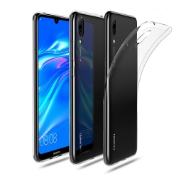 TECH-PROTECT FLEXAIR HUAWEI Y7 2019 CRYSTAL
