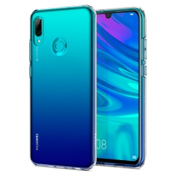 SPIGEN LIQUID CRYSTAL HUAWEI P SMART 2019 CRYSTAL CLEAR
