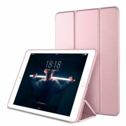 TECH-PROTECT SMARTCASE IPAD MINI 5 2019 ROSE GOLD