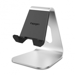 SPIGEN S310 UNIVERSAL MOBILE STAND SILVER