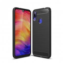 TECH-PROTECT TPUCARBON XIAOMI REDMI 7 BLACK