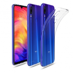 TECH-PROTECT FLEXAIR XIAOMI REDMI 7 CRYSTAL