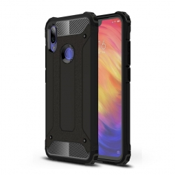TECH-PROTECT XARMOR XIAOMI REDMI 7 BLACK