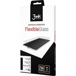 SZKŁO HYBRYDOWE 3MK FLEXIBLE GLASS GALAXY TAB A 10.1 2019 T510/T515