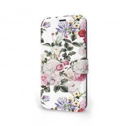 MOBIWEAR MD01S GALAXY A10 FLORAL