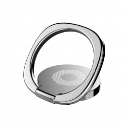 BASEUS MAGNETIC 360 PHONE RING SILVER