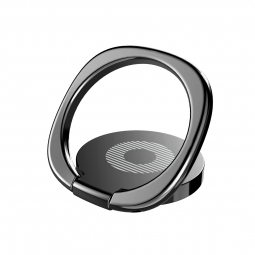 BASEUS MAGNETIC 360 PHONE RING BLACK