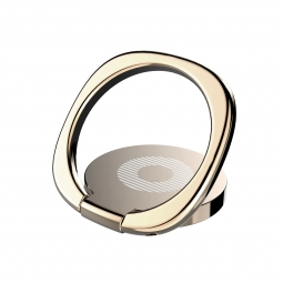BASEUS MAGNETIC 360 PHONE RING GOLD