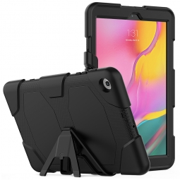 TECH-PROTECT SURVIVE GALAXY TAB A 10.1 2019 T510/T515 BLACK