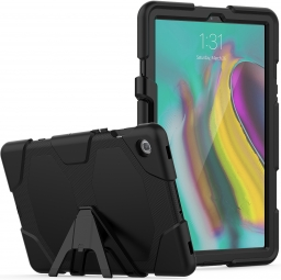 TECH-PROTECT SURVIVE GALAXY TAB S5E 10.5 2019 T720/T725 BLACK