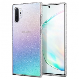 SPIGEN LIQUID CRYSTAL GALAXY NOTE 10+ PLUS GLITTER CRYSTAL