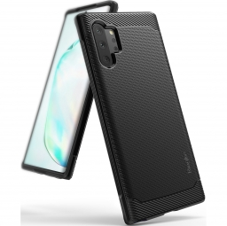 RINGKE ONYX GALAXY NOTE 10+ PLUS BLACK