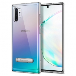 "SPIGEN ULTRA HYBRID ""S"" GALAXY NOTE 10+ PLUS CRYSTAL CLEAR"