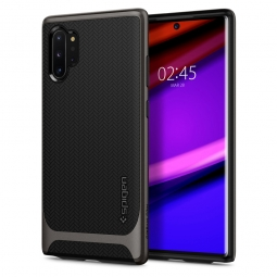 SPIGEN NEO HYBRID GALAXY NOTE 10+ PLUS GUNMETAL