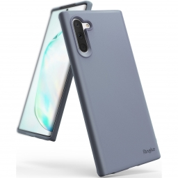 RINGKE AIR S GALAXY NOTE 10 LAVENDER GREY