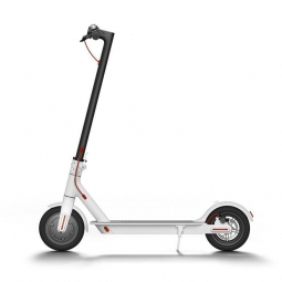 XIAOMI MIJIA M365 ELECTRIC SCOOTER WHITE