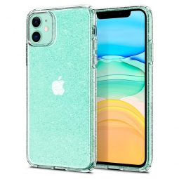 SPIGEN LIQUID CRYSTAL IPHONE 11 GLITTER CRYSTAL