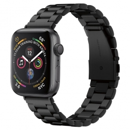 SPIGEN MODERN FIT BAND APPLE WATCH 1/2/3/4 (42/44MM) BLACK