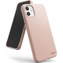 RINGKE AIR S IPHONE 11 PINK SAND