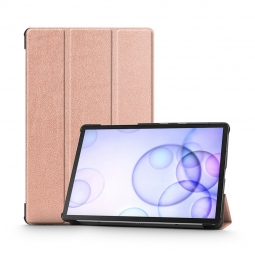 TECH-PROTECT SMARTCASE GALAXY TAB S6 10.5 T860/T865 ROSE GOLD
