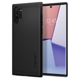 SPIGEN THIN FIT CLASSIC GALAXY NOTE 10+ PLUS BLACK