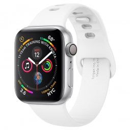 SPIGEN AIR FIT BAND APPLE WATCH 2/3/4/5/6/SE (38/40MM) WHITE
